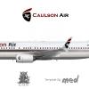 Caulson Air 737-800