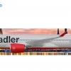 Westadler A350-900 Luxusliner