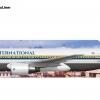 Gulf International 767 200
