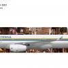 Gulf International A330 300