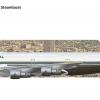 Gulf International 747 200B