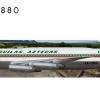 Aguilas Aztecas CV880