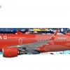 Umiaq Airbus A319