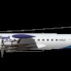 Air Scotland Lockheed L 1049H