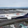 PNA Boeing 787-8 Boeing