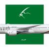 Emiratiyyah Boeing 787-9 Dreamliner