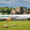 Our Lady Air Airbus A320-200