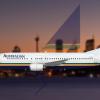 Australian Airlines Boeing 737-476