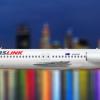 Qantaslink (Network Aviation) Fokker F100