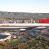 Qantas Lockheed L1011-1 VH-ADL