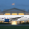 Bartlet for America Boeing 767-223