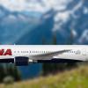 PNA Boeing 767-224ER