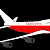 Boeing 747 OLD LIVERY, it's terrible :(