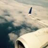 United 737-700 JAC-ORD