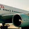 Austrian 767 at VIE