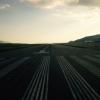 Runway 1 at JAC