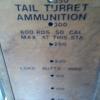 50 cal ammo storage