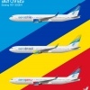 Grupo Aerovias - Boeing 767-300ER
