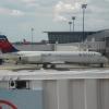 Delta Boeing 717-100