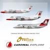 Cardinal Explore (Ovation Airlines) Fleet