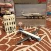 KLM Convair CV-440 (1:200)