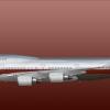 USAir 747 400