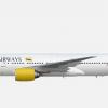 Brunei Airways 777-200ER R8-RYL