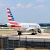 American A319 N702UW
