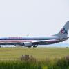 American Airlines 737-800 N854NN