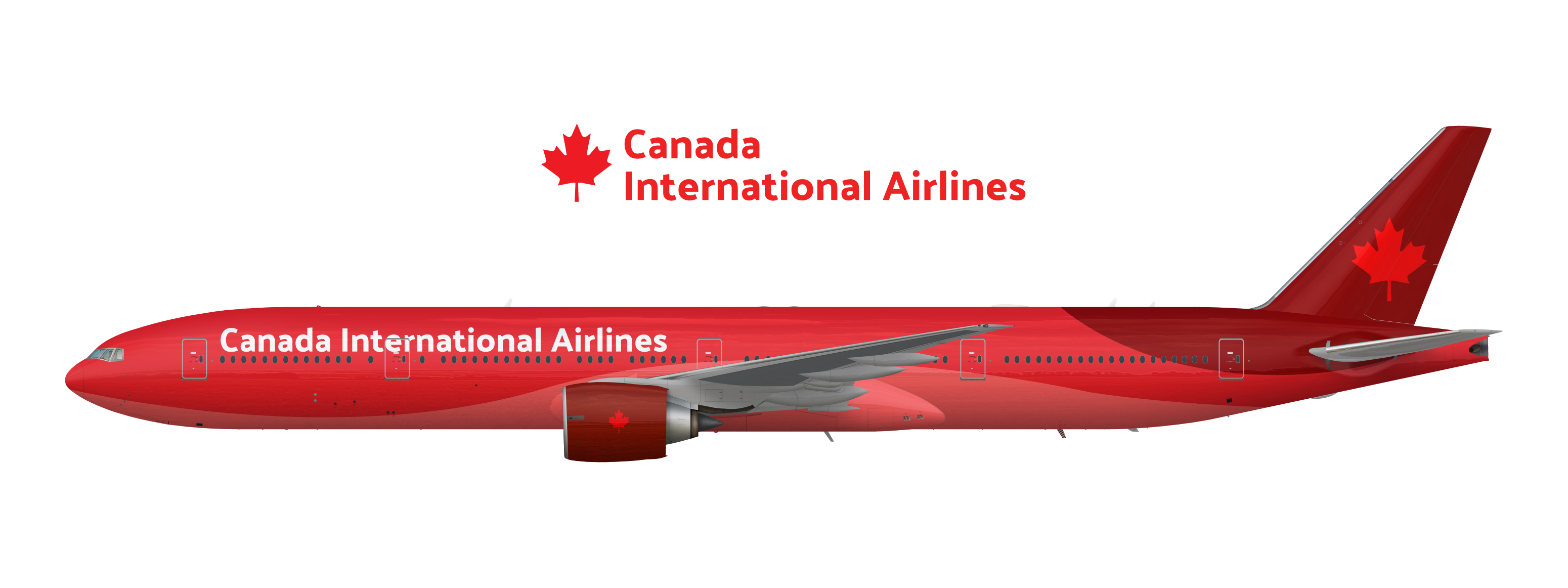 Canada International Airlines