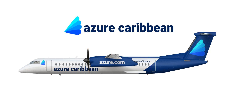 Azure Caribbean