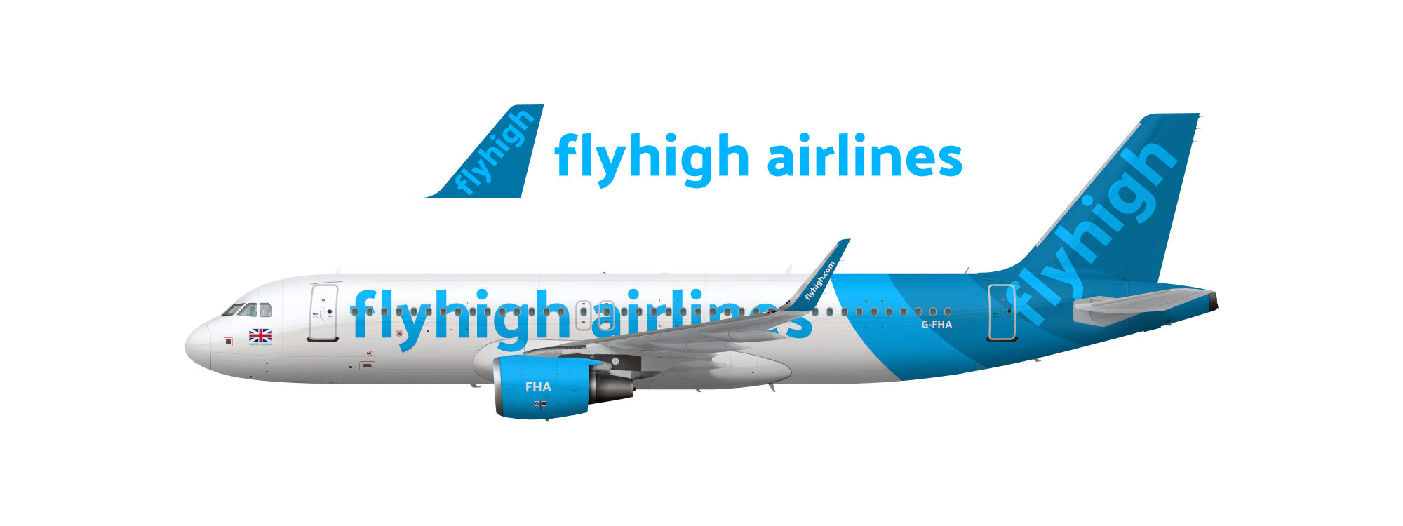 Flyhigh Airlines