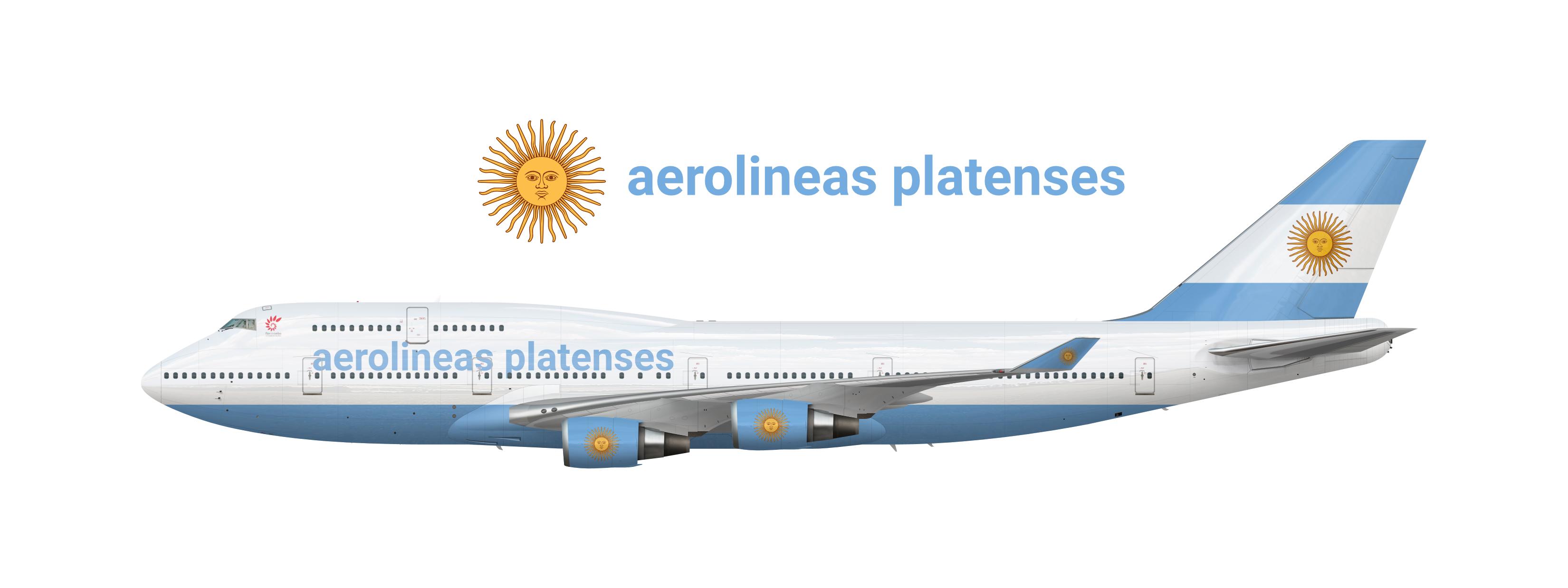 Aerolineas Platenses