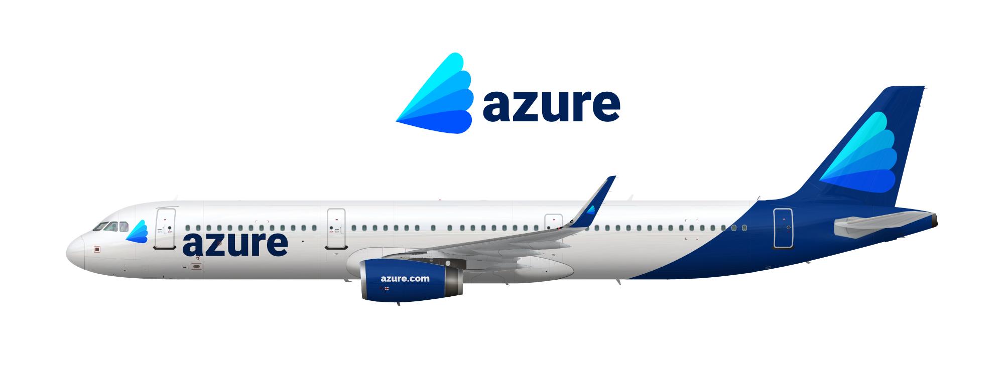 Azure USA