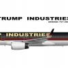 Trump Livery