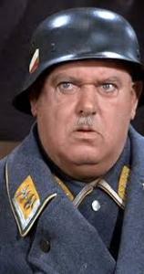 Sgt Schultz's Photo