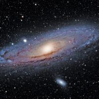 Andromeda's Photo