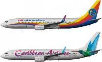 CaribbeanAirlinesInc.'s Photo