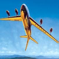 Boeing 707's Photo