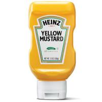 Mustard's Photo